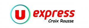 U Express Croix-Rousse