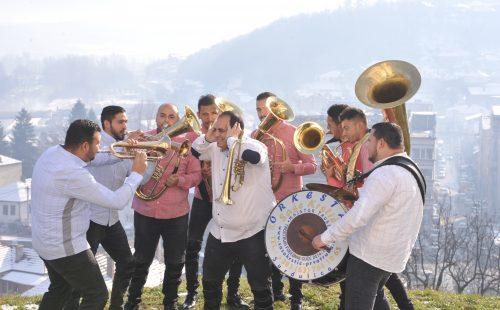 Saša Krstić Orkestar - Annulé